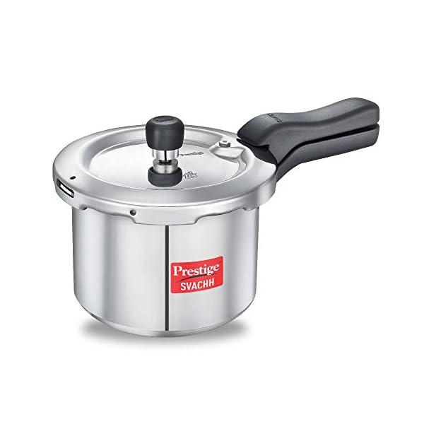 Prestige Svachh Pressure Cooker 3 L