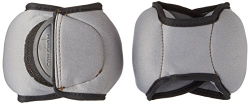 ProForm Pair Ankle Weights, 4-Pound by ProForm