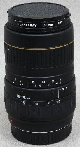 quantaray lens cap - 1