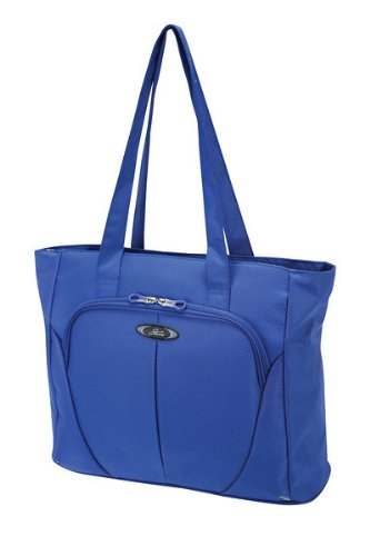 skyway-luggage-mirage-superlight-18-inch-shopper-tote-maritime-blue-one-size