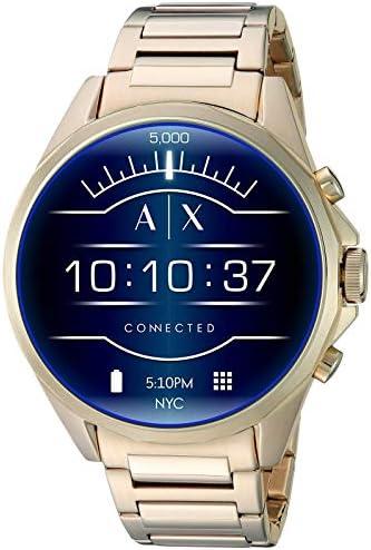 Armani Exchange AXT2001 Smartwatch Digital product image