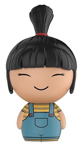 Funko Dorbz Despicable Me 3 Agnes Action Figure]()