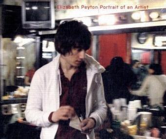 Elizabeth Peyton: Portrait of an Artist pdf epub