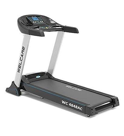 922da3dadd Buy Welcare Motorized Treadmill WC4848 AC 1.5 HP