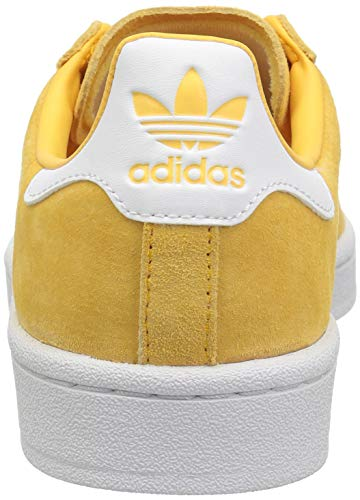 white Campus Femme Chalk Orange crystal Originals White Adidas qHAwBX6A
