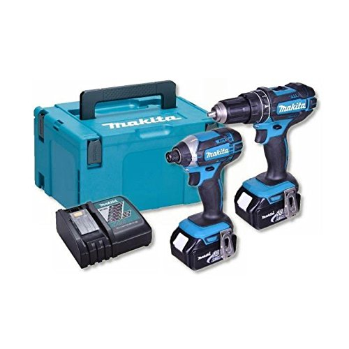 The Best Power Tool Combo Kits Review 2019 - ToolsReview uk