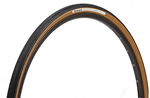 Panaracer GravelKing 700 x 32C Folding (Brown Tire)