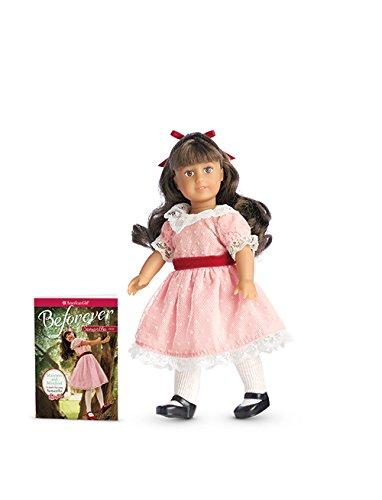 Samantha 2014 Mini Doll & Book (American Girl, Beforever)