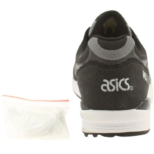 Asics Tiger x BAIT Gel-Saga Rings Pack - Black Ring Limited Edition Black / Grey 8RFdO0ne