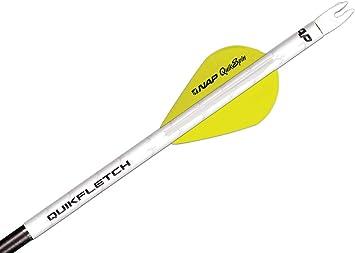 New Archery 60-673 Quikfletch Twistr