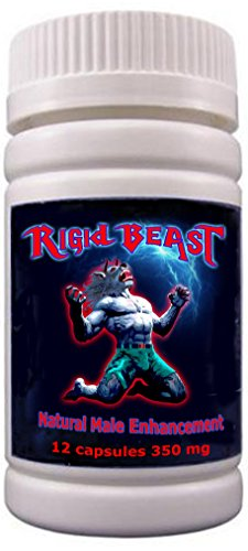 Male Enhancement Capsules, Rigid Beast Is the Best Male Enhancer Capsules for Bigger Thicker , Harder & Lasting Erections in Just One Hour, You Will Boost Your Sex Drive for 24 Hours Icreasing Sexual Performance Gettin Stronger and Wild Like Rigid Beast.  by Rigid Beast