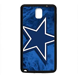Blue unique star Cell Phone Case for Samsung Galaxy Note3