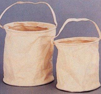 Rothco Canvas Medium Water Bucket - Natural