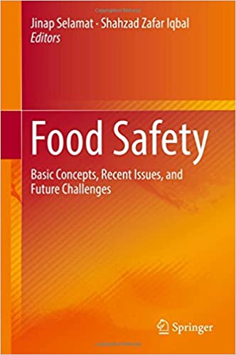Book Food Safety: Basic Concepts, Recent Issues, and Future Challenges