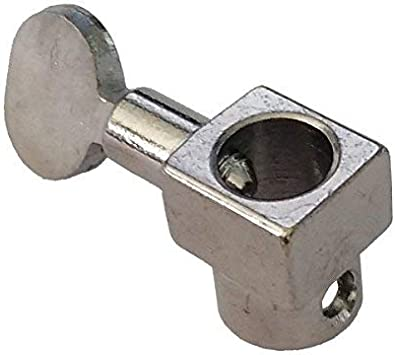 YICBOR - Abrazadera de aguja para Singer 974#445790: Amazon.es: Hogar