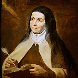 account of the life of teresa of avila St teresa of avila - 3 dvd disc set call us - 866-542-6910 get directions  this acclaimed major film production is the definitive film on the life of this great saint teresa of avila was called by god to reform and renew the carmelite order, a daunting task  the accounts 2 the consultants 3 unconsciousness 4 the dump  chapter.