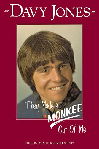 They Made a Monkee Out of Me -