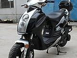 150cc Powermax Scooter Moped - Cali Legal