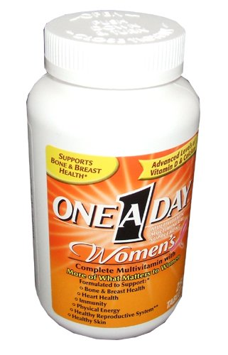 one-a-day-womens-multivitamin-250-count-bottles