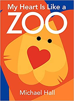 Image result for my heart is like a zoo
