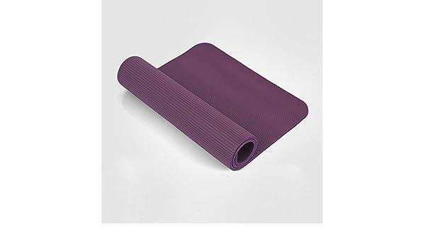Olici MDRW-Amantes del Yoga 10Mm Niños Pilates Yoga Mats ...