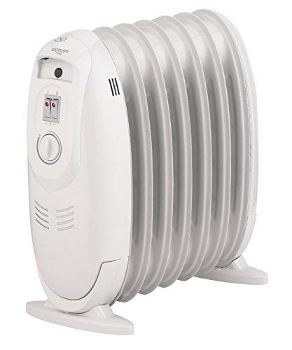 Bastilipo-MRA-1200-Radiador-de-aceite-electrico-de-bajo-consumo-1200-W-Acero-Blanco