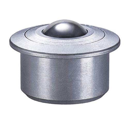 All Parts in Stainless Steel M12SS