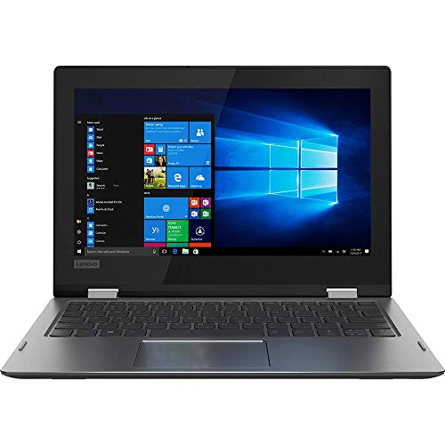 "Lenovo Flex 6 14"" 2-in-1 Multitouch Laptop Computer Intel i3-8130U, 8GB RAM, 128GB SSD, Intel UHD Graphics 620, Full HD 1920 x 1080 IPS Touchscreen, Windows 10 Home W/ Lenovo Active Pen"