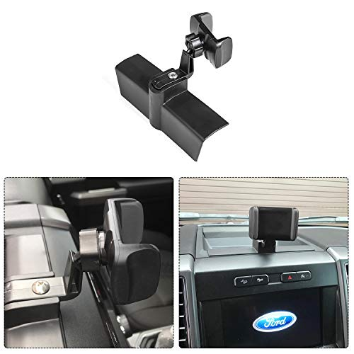 Voodonala Universal 360 Degree Car Mount Phone Holder for Phone Cellphone Mount for Ford F150 2015 2016 2017 2018