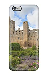 Hot Snap-on Case Designed For Iphone 6 Plus- Bolton Castle