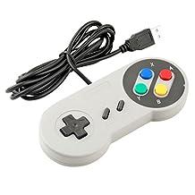 USB Controller Super for Nintendo SNES USB Controller for PC for MAC Controllers