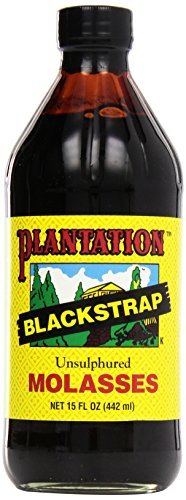 Plantation  Blackstrap Molasses  15 Oz