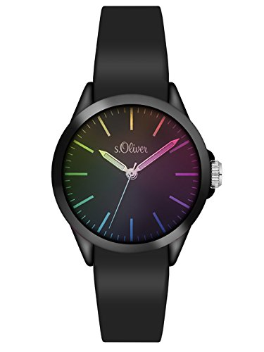 s.Oliver Men's Watch