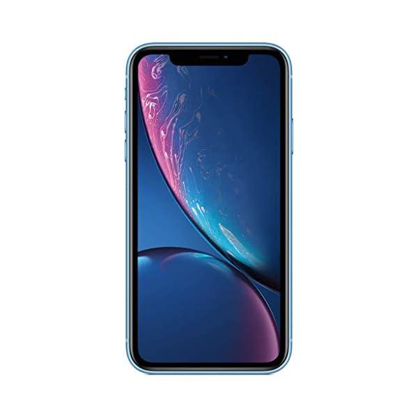 Apple iPhone XR (64GB) - Blue
