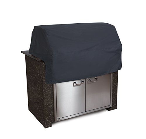 Classic Accessories Cover For Built-In Grills, X-Small, Black