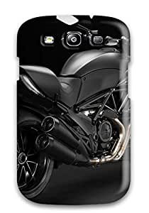 Benailey Galaxy S3 Hard Case With Fashion Design/ ZEHuhJl4974lMFTP Phone Case by icecream design