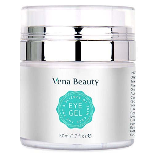 Dark Circles Puffiness Wrinkles Lines