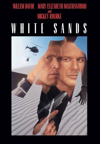 Sand 1992 - White Sands