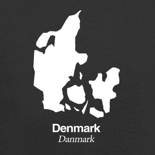 Black Flight Retro Silhouette Bag Denmark Red qYTaHxw