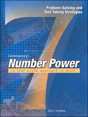 Number Power 7: Problem Solving and Test-Taking Strategies