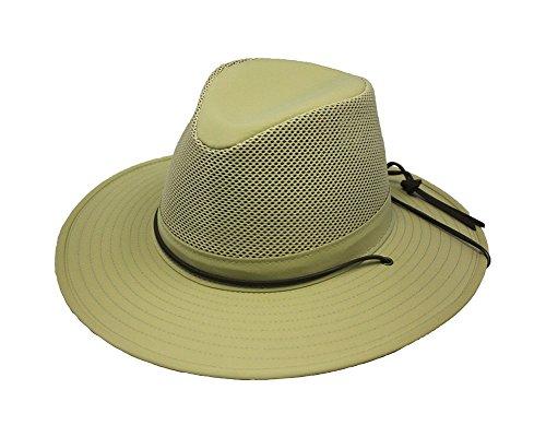 Henschel Hats Aussie Breezer