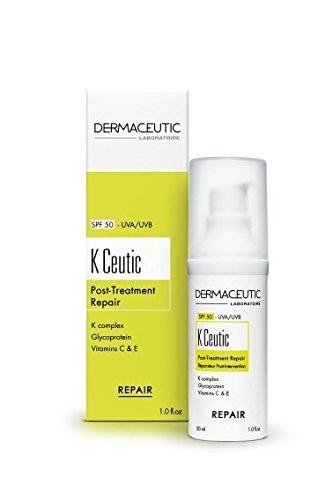 DERMACEUTIC K CEUTIC POST TREATMENT REPAIR CREAM Beauty Skincare