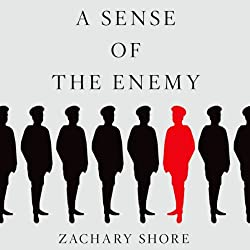 A Sense of the Enemy