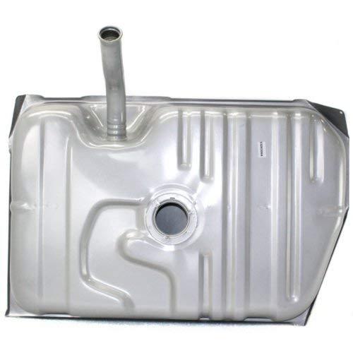 Garage-Pro Fuel Tank for PONTIAC GRAND PRIX 1978-1987 With Filler Neck 17 Gal.