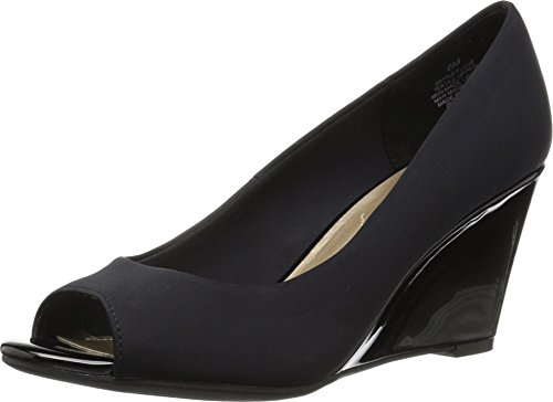 Bandolino Women's Tufflove Black 7.5 M
