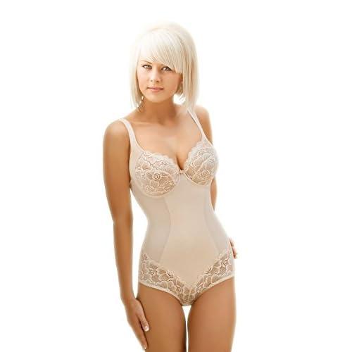 Rosme contrôle Bodyshaper Femmes Body Collection Anette cm