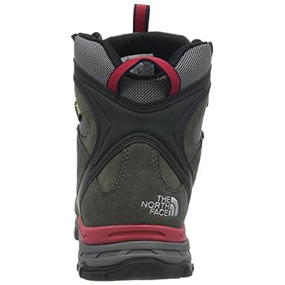 The North Face Men's Verbera Hiker GTX II High Rise Hiking Shoes, 12 UK 3