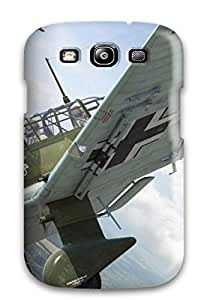 Cute High Quality Galaxy S3 Army Plan In Action Case