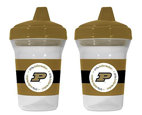 Baby Fanatic Sippy Cup - Purdue University