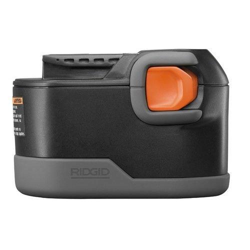 RIDGID 130252007 9.6-Volt Ni-Cd Battery ()